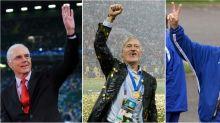 Beckenbauer tells Deschamps 'Welcome to our club'