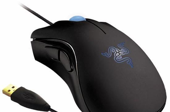 Razer refreshed DeathAdder gaming mouse is more accurate, still hates southpaws