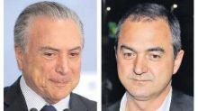 TRF-1: Maioria vota por manter absolvição de Temer em caso da compra de silêncio de Cunha