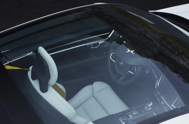 El lujoso híbrido de Volvo costará 155.000 euros: así luce