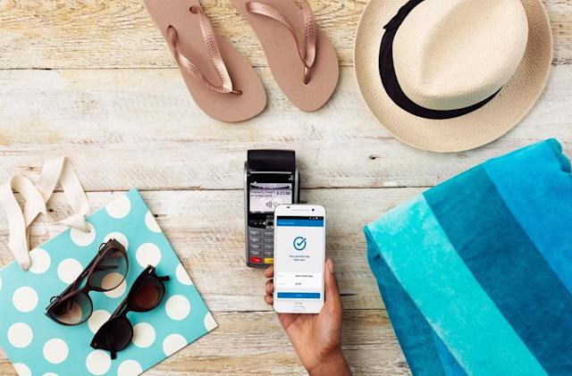 Barclays launches its answer to Android Pay