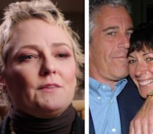 Jeffrey Epstein accuser says she doesn't believe Ghislaine Maxwell is actually in prison and thinks she 'very well may be in Trump Tower'
