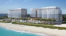 Firm tied to billionaire Groupon co-founder pays $31M for Four Seasons condo in Surfside