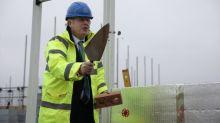 'UK countryside at risk from Boris Johnson's planning revolution'