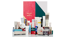 M&S' £40 beauty advent calendar goes on sale - with over £300 worth of products