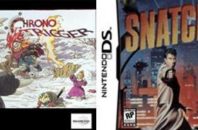 DS Fanboy poll: Remakes of choice