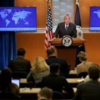 Human Rights Groups Bristling at State Department Report