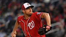 Max Scherzer calls for financial transparency from MLB owners as tension mounts