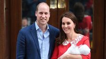 Why Kate Middleton left hospital so quickly after royal birth