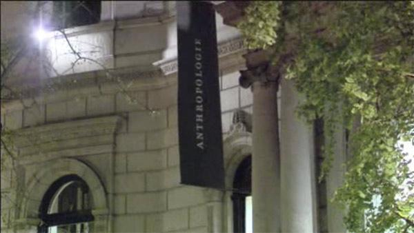 Teens arrested for vandalism in Rittenhouse Square