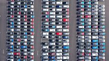 Coronavirus: New car sales in the EU crashed by 76% in April