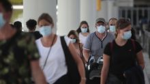 Quarantine could be cut to 10 days for holidaymakers returning to UK from Spain