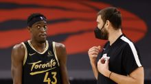 Pascal Siakam undergoes shoulder surgery, expected to miss 5 months