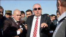 Umstrittener Ex-Vize-Präsident Dostum in Afghanistan zum Marschall befördert