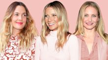 Gwyneth Paltrow, Drew Barrymore, and Cameron Diaz Let Us Listen in on Their Phone Call