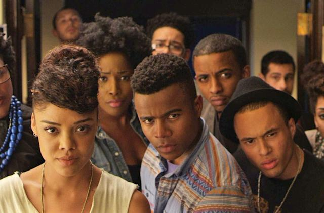 Netflix orders a series based on the movie 'Dear White People'