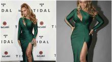 El día que Beyoncé volvió a ser Beyoncé