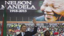 World Leaders Gather to Honor Mandela