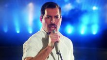 Spine-tingling version of Freddie Mercury's 'Time Waits for No One' released from the archives
