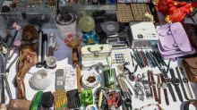 I don't know how long I'll be jobless: Sungei Road market vendor