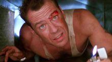 ¿Es Die Hard una peli navideña?