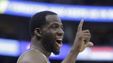 Draymond Green says he can't respect 'dirty' players like Kelly Olynyk