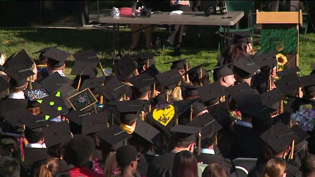Student Loan Increase Discouraging Higher Education
