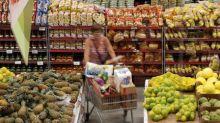 Alimentos pressionam e IGP-M registra alta de 1,75% na 2ª prévia de junho, diz FGV