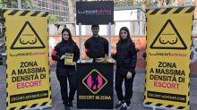Prostituzione a Napoli, l'opinione dei cittadini sulle sex workers