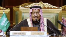 Saudi king, 84, undergoes surgery to remove gallbladder