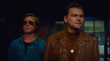 """""""C'era una volta...a Hollywood"""", il trailer del nuovo film di Tarantino"""