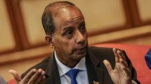 Go ahead and sue me for defamation, I'll see you in court, HR minister tells Zakir Naik
