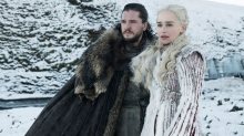 What the 14 new pics from the 'Game of Thrones' finale season could mean