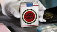 Cigarette giant behind Lucky Strike cuts 2,300 job amid shift to vaping