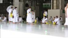 Peregrinação à Meca tem início com restrições