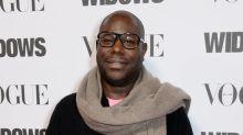 Steve McQueen 'so proud' film on race clashes to open BFI London Film Festival