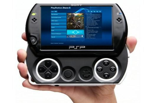 Rumor: PSP Go 'app store' games coming, will be very low-priced