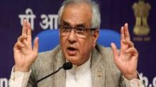 Modi Govt Focused On Accelerated Growth Led By Pvt Sector: NITI Aayog Vice Chairman