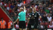 Pressure on Marko Arnautovic to impress on home debut after sending off in West Ham's loss at Southampton