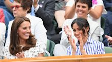 Will we see Kate and Meghan at Wimbledon 2019?