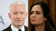 Anderson Cooper Delivers Scathing Review Of Rare Stephanie Grisham Interview