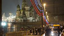 Putin Political Opponent Shot Dead in Moscow