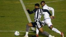 Luís Henrique externa necessidade do Botafogo: 'Está faltando peça rápida'