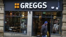 Not just a sausage roll: Greggs to sell vegan versions of its bestselling products