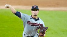 Jose Berrios turns in scoreless outing in win over Cubs