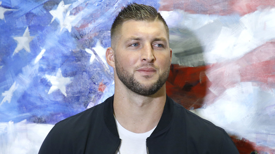 The outrage over Tebow doesn't add up