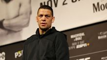 Nate Diaz announces return to UFC, will face Leon Edwards at UFC 262