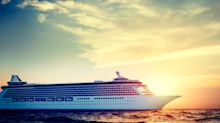 Why Norwegian Cruise Line Stock Rose 4.4% Today