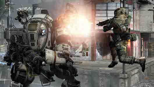 Behind-the-scenes 'Final Hours of Titanfall' app now available