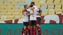 Gols no início elevam confiança e Flamengo deixa partidas a seu gosto